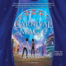 Carnival Magic Cover