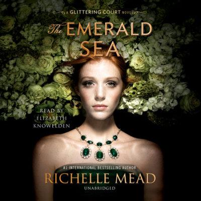 The Emerald Sea cover