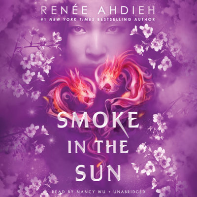 Smoke in the Sun cover