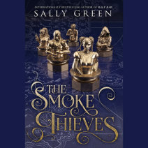 The Smoke Thieves Cover