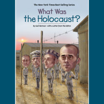 What Was the Holocaust? Cover