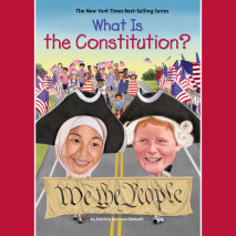 What is the Constitution? Cover