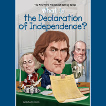 What is the Declaration of Independence? Cover