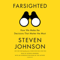 Farsighted Cover
