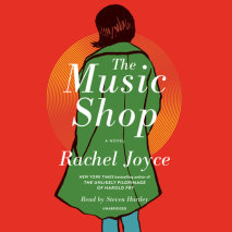 The Music Shop Cover