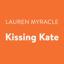 Kissing Kate Cover