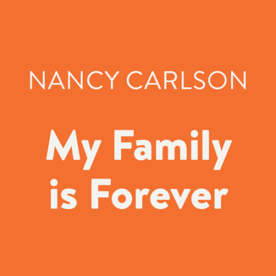 My Family is Forever cover