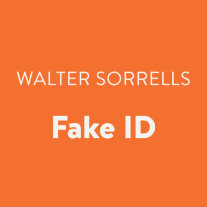 Fake ID Cover