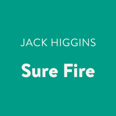Sure Fire cover
