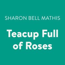 Teacup Full of Roses Cover
