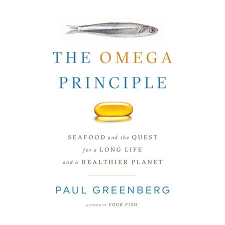 The Omega Principle by Paul Greenberg