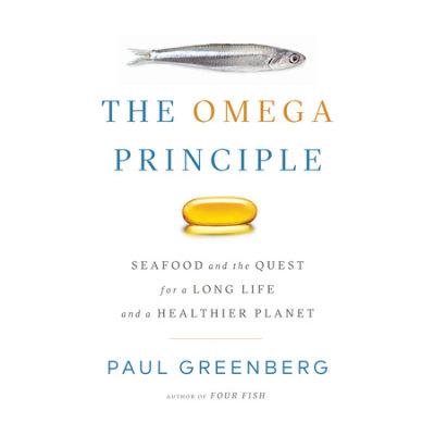 The Omega Principle cover