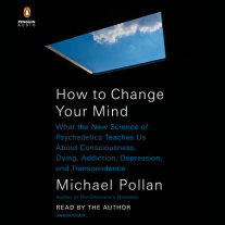How to Change Your Mind Cover