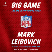 Big Game Cover