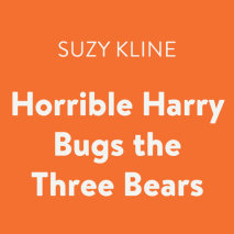 Horrible Harry Bugs the Three Bears Cover