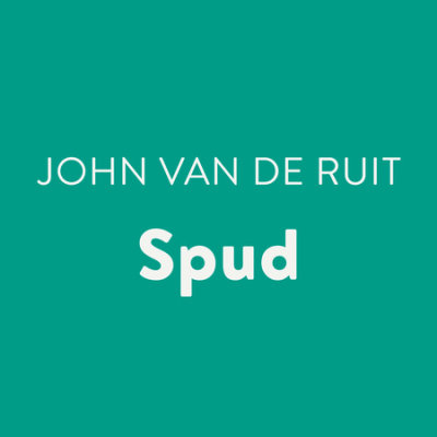 Spud cover