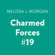 Charmed Forces #19 Cover