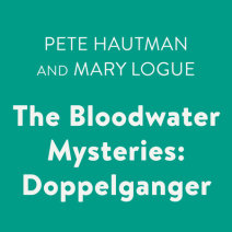 The Bloodwater Mysteries: Doppelganger Cover