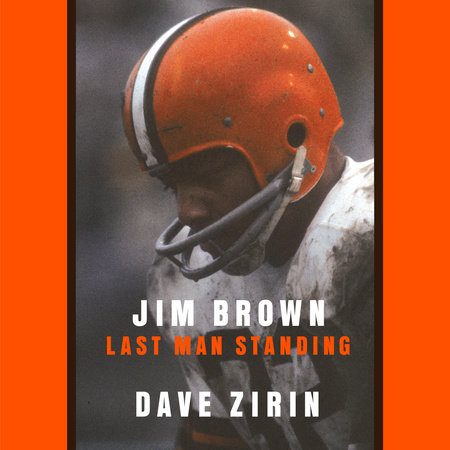 Jim Brown by Dave Zirin