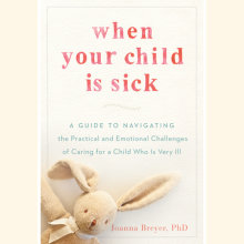 When Your Child Is Sick Cover