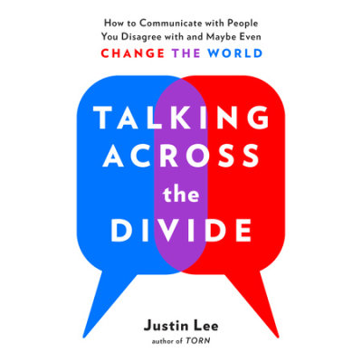 Talking Across the Divide cover