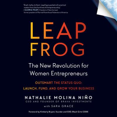 Leapfrog cover