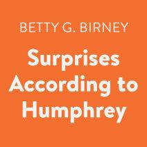 Surprises According to Humphrey Cover