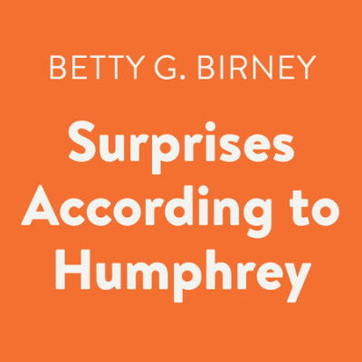 Surprises According to Humphrey cover