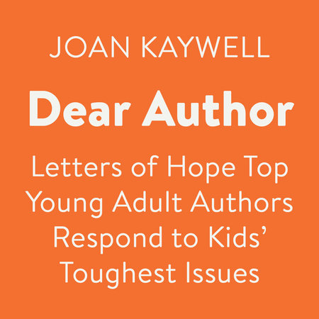 Dear Author by