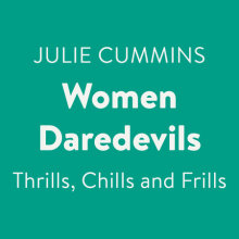 Women Daredevils Cover