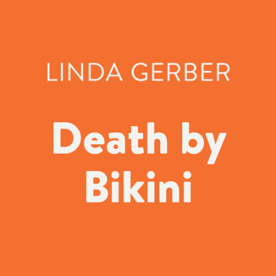 Death by Bikini cover