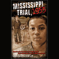Mississippi Trial, 1955 Cover