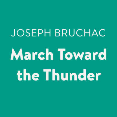 March Toward the Thunder cover