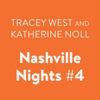 Nashville Nights #4 Cover