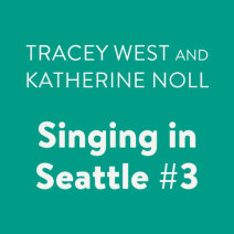 Singing in Seattle #3 Cover