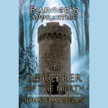 The Sorcerer of the North Cover