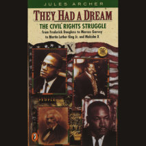 They Had a Dream Cover