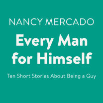 Every Man for Himself Cover