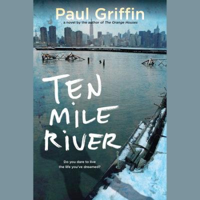 Ten Mile River cover
