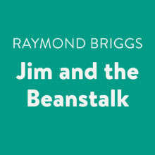 Jim and the Beanstalk Cover