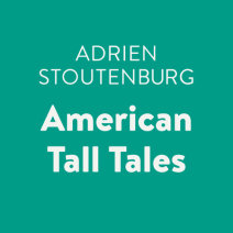 American Tall Tales Cover