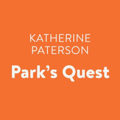 Park's Quest cover