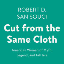 Cut from the Same Cloth Cover