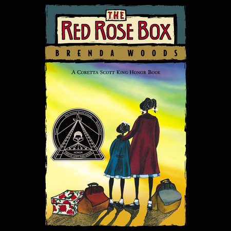 The Red Rose Box by Brenda Woods