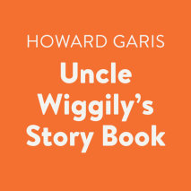Uncle Wiggily's Story Book Cover