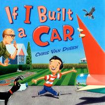 If I Built a Car Cover
