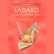 Sadako and the Thousand Paper Cranes (Puffin Modern Classics) Cover