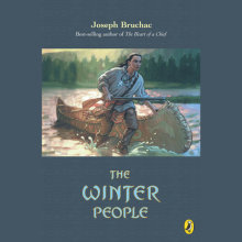 The Winter People Cover
