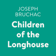 Children of the Longhouse Cover