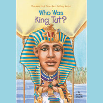 Who Was King Tut? Cover